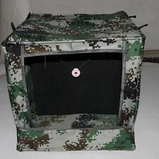 Slingshot Target Box Recycle Ammo Easy to Carry Catapult Hunting Practice Case