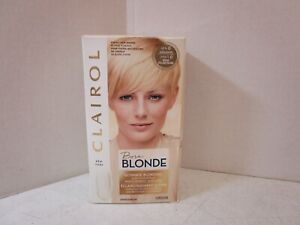 CLAIROL BORN BLONDE ULTIMATE BLONDING FOR ALL HAIR SHADES MM 21048