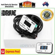 iDrive Wind booster Throttle Controller fit ISUZU DMAX 2012 ON -EVC171