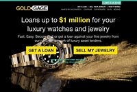 PREMIUM DOMAIN NAME GOLDGAGE.COM