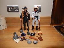 Vintage Lone Ranger & Butch Cavendish Figurines & Accessoires