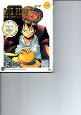 ONE PIECE MEMORIAL BEST DVD