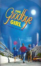 """Gary Wilmot (Signed) """"GOODBYE GIRL"""" Marti Webb / UK Tour 1997 Souvenir Program"""