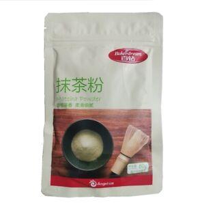 Tè Matcha Tea Verde in polvere da 80gr Alta Qualità Te