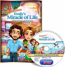 ⭐️ Delicious 15 - Emily's Miracle of Life - Platinum Edition / PC ⭐️