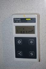 Graetz X50ZS Dosisleistungsmessgerät, Geigerzähler
