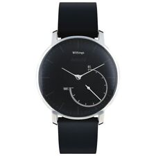 Withings Activité Steel - Activity and Sleep Tracking Watch - Black