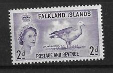 Cats Single Falkland Island Stamps