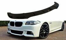 CUP Spoilerlippe für 5er BMW F10 F11 M-Paket Spoilerschwert Frontspoiler ABS V1