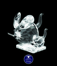 "[SPECIAL OFFER] ""Mice Me & Mom"" Austrian Crystal Figurine was AU$48.00"