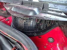 PORSCHE 944 BLOWER MOTOR AND COVER  944 BLOWER MOTOR COVER  C10VOX