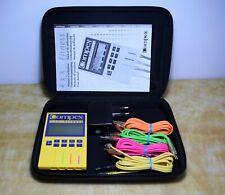 Elettrostimolatore COMPEX FITNESS - Electro stimulator