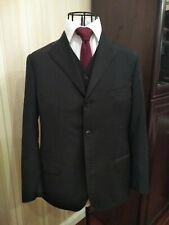 CORNELIANI 3-Pc Suit 42R