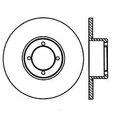 Disc Brake Rotor fits 1969-1974 BMW 2002tii 2000tii  CENTRIC PARTS