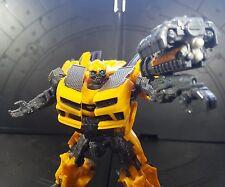 Transformers Dark of the Moon deluxe class Nitro Bumblebee