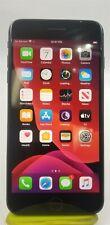 Apple iPhone 8 Plus 64GB Space Gray A1864 (Unlocked) - GSM World Phone - DF6124
