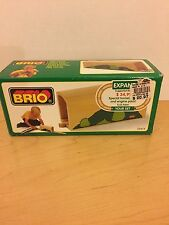 Brio Tunnel Engine and Expansion Pack New In Box 33475