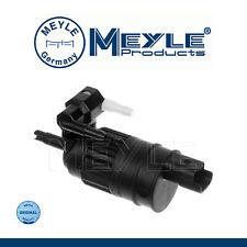 Meyle Water Pump for Window Washer 16-148709001