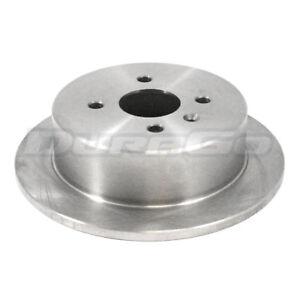 Disc Brake Rotor fits 1999-2002 Daewoo Nubira  AUTO EXTRA DRUMS-ROTORS/NEW SEQ
