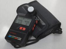 Gossen Colormeter 3F
