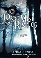 Dark Mist Rising (The Soulvine Moor Chronicles, Book Two)(Library Edition)