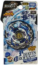 Takara Tomy Beyblade Zero G BBG-08 Pirates Orojya 145D