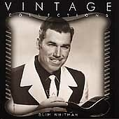 New: SLIM WHITMAN - Vintage Collection Series CD