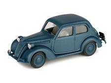 FIAT 1100B 1943 ARDITI PARACADUTISTI SCALA 1/43 S03/18 BRUMM PROMO