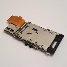 Fujitsu LifeBook S760 Audio SD PCMCIA Card Reader Board CP448518-X2