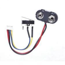 DYE DM/ PM Battery harness w/ switch