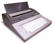 Smith Corona Deville 580 Spell Right Vintage Typewriter W Correction Works