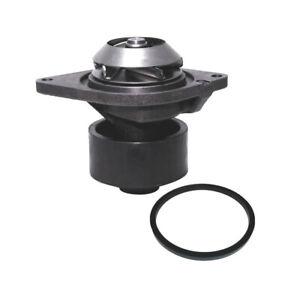 Water Pump For Dodge Ram 98-09 2500 3500 fits Ford F650 F750 5.9L L6 Cummins