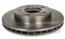 Disc Brake Rotor-Performance Plus Brake Rotor Front Tru Star 476780