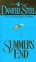 Summers End by Danielle Steel