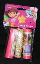 Nickelodeon Dora the Explorer 7 Feet Long Jump Rope - Pink