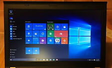 LENOVO THINKPAD X230 LAPTOP 2.6GHZ i5 16GB 240GB SSD Windows 10 IPS Charger Dock