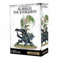 Sylvaneth Alarielle the Everqueen - Warhammer Age of Sigmar - Brand New! 92-12
