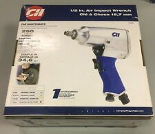 CAMPBELL HAUSFELD TL0502 AIR IMPACT WRENCH 1/2 IN. - NEW IN BOX