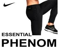 MEN'S NIKE DRI-FIT JOGGERS RUNNING PANTS CD8351-010 PHENOM ESSENTIAL, CD8354-010