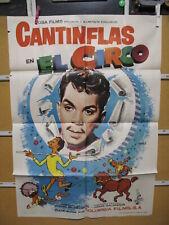 B8 EL CIRCO CANTINFLAS