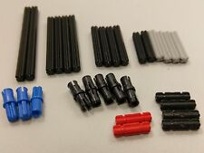 Bulk Lot Lego Pack of Assorted Pins & Axles, Qty x 30