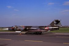 Original colour slide F-104S Starfighter MM6804/36-06 of 36 Stormo Italian AF