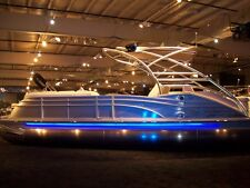 32ft BIG KIT ___ Pontoon Boat LED Under Deck Lighting KIT --- under floor LIGHT