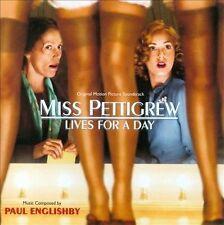 Miss Pettigrew Lives For A Day (Original Motion Picture Soundtrack), , Good Soun