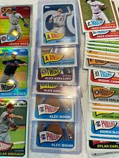 2021 Topps Series 2-1965 Redux Base & Chrome-You Pick-Buy more and save!