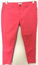 Mix Pink Pants Size 16 womens