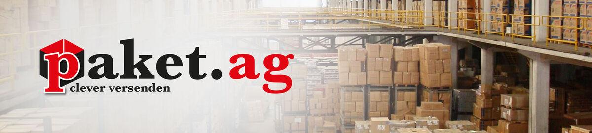 Paket.ag & Easylox GmbH