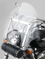 PUIG SCREEN CUSTOM AMERICA II KAWASAKI EN 500 96-03 CLEAR