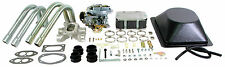 VW Type 3, EMPI Progressive EPC 32/36F Carb Kit  w/ air cleaner 47-0634
