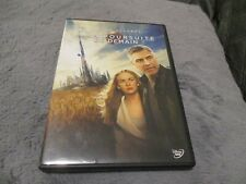 "DVD ""A LA POURSUITE DE DEMAIN"" George CLOONEY / film Disney"